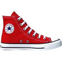 Кеди Converse Chuck Taylor All Star High (Red) 46 c3ede345ccd6a