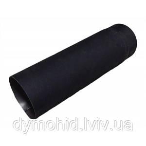 Труба с чорної сталі L1000 ∅120.