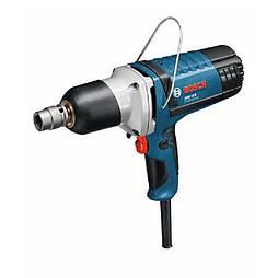 Гайковерт Bosch GDS 18E Professional (0601444000)