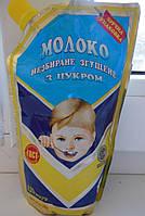 Сгущеное молоко  ПАТ «Первомайський молочноконсервний комбінат» 290 г