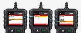 Диагностический сканер LAUNCH X431 Creader 3001 (русский язык), фото 5