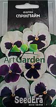 Віола(фіалка) садова Спрингтайм 0,1 г