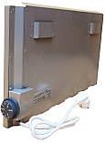 Керамическая нагревательная панель ПКИТ 750 Вт, фото 4