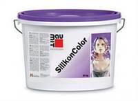 Силиконовая краска Baumit Silikon Color(ведро 25кг).