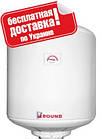 Водонагреватель Round VMR 80 (80 литров, 1500 Вт), фото 2