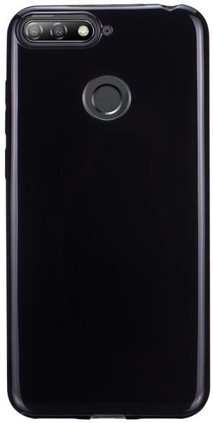 Чехол T-PHOX Huawei Y6 2018 Prime - Crystal Black
