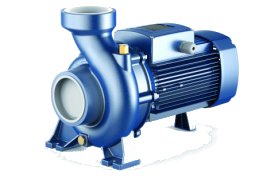 Насос центробежный Pedrollo HFm 5C 550 Вт, 24 м3/ч, 12.5 м