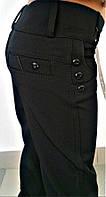 Школьные брюки на девочку на флисе Новинка , фото 1