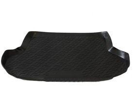 Коврик в багажник для Chery Fora (A5) SD (06-) 114030100