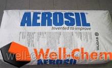 AEROSIL®, двуокись кремния, пирогенный кремнезем, диоксид кремния