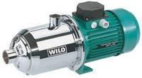 Насос для водоснабжения WILO Германия MC 305 малошумнаый 0,75 Вт 4,8 м3/ч