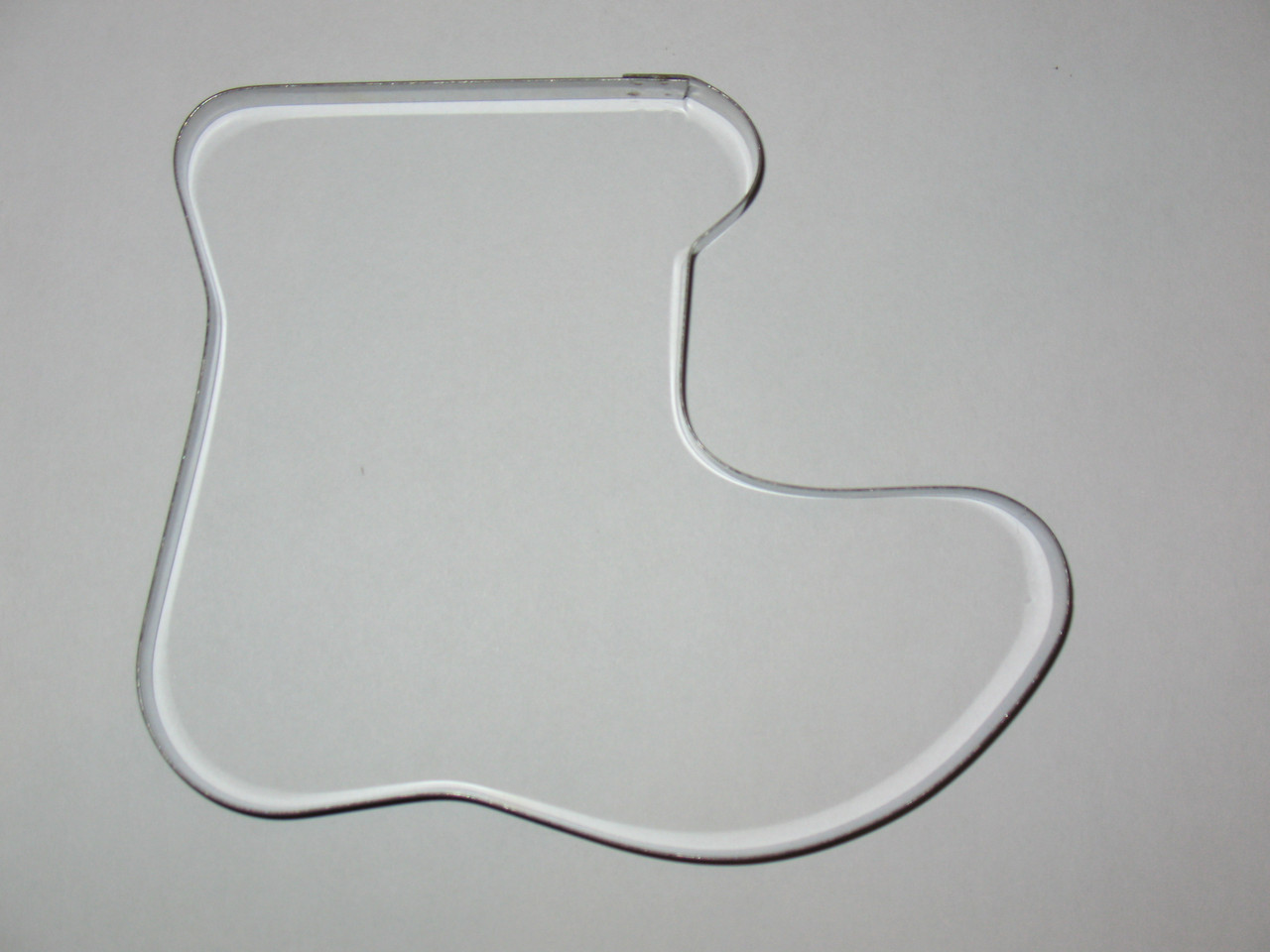 Форма для пряников Сапог