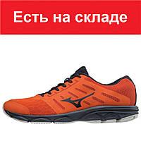 Кроссовки для бега мужские Mizuno Ezrun