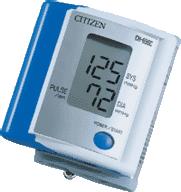 Citizen CH-656 тонометр CH656