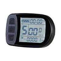 Дисплей LCD-5  24;36;48В, фото 1