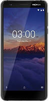 Смартфон Nokia 3.1 Dual Sim Black, фото 1