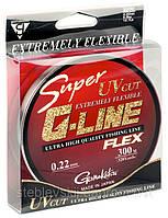 Леска Super G-LINE Flex 150m 0.20mm, фото 1