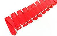Лента для художественной гимнастики l-6м C-5516 , красная