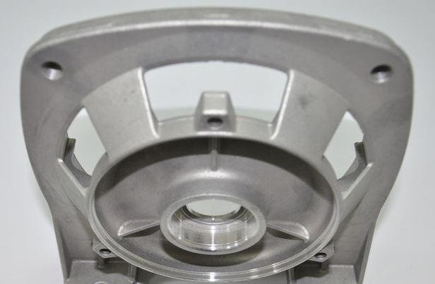 Корпус двигателя (Фланец) JCR10, JCR12, JCR15