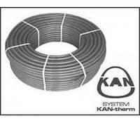 Труба Push Platinum PE-Xc/Al/PE-HD  18/ 2,5 KAN-therm