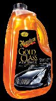 MEGUIAR'S G71 GOLD CLASS CAR WASH SHAMPOO CONDITIONER, Шампунь і кондиціонер 1,89 л