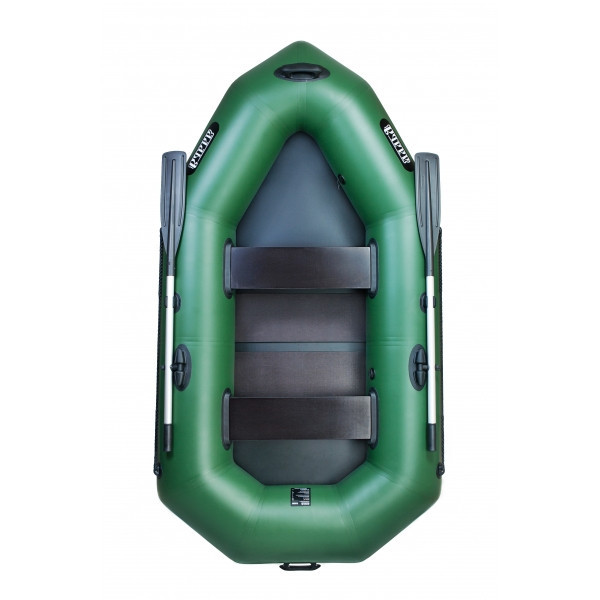 ЛО-250-СБ Надувная лодка Ладья ЛО-250-СБ