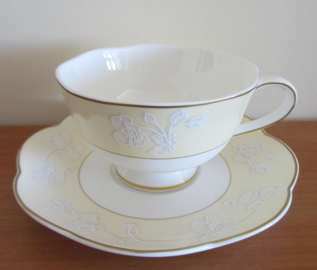 Чашка с блюдцем Galassia Орион