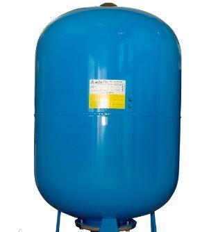 Гидроаккумуляторы для систем водоснабжения Elbi AFV 100, 100 л. вертикальный