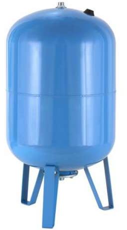 Гидроаккумуляторы для систем водоснабжения Elbi DL 750, 750 л. вертикальный