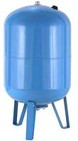Гидроаккумуляторы для систем водоснабжения Elbi DL 2000, 2000 л. вертикальный, фото 1