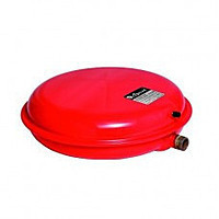 Гидроаккумулятор, гидрокомпенсатор для отопления, 6л, Elbi ERP-320/6 (плоский), плоский