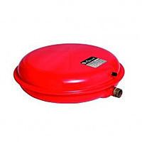 Гидроаккумулятор, гидрокомпенсатор для отопления, 8л, Elbi ERP-320/8 (плоский), плоский