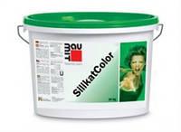Краска силикатная Baumit Silikat Color(ведро 25 кг)