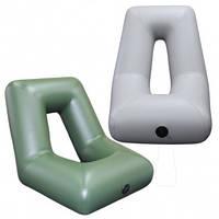 Надувное кресло для лодки ПВХ Ладья ЛКН-190-220