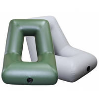 Надувное кресло для лодки ПВХ Ладья ЛКН-240-290