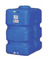 Накопительный бак для воды и других жидкостей ELBI CP 1000 литров, прямоугольный