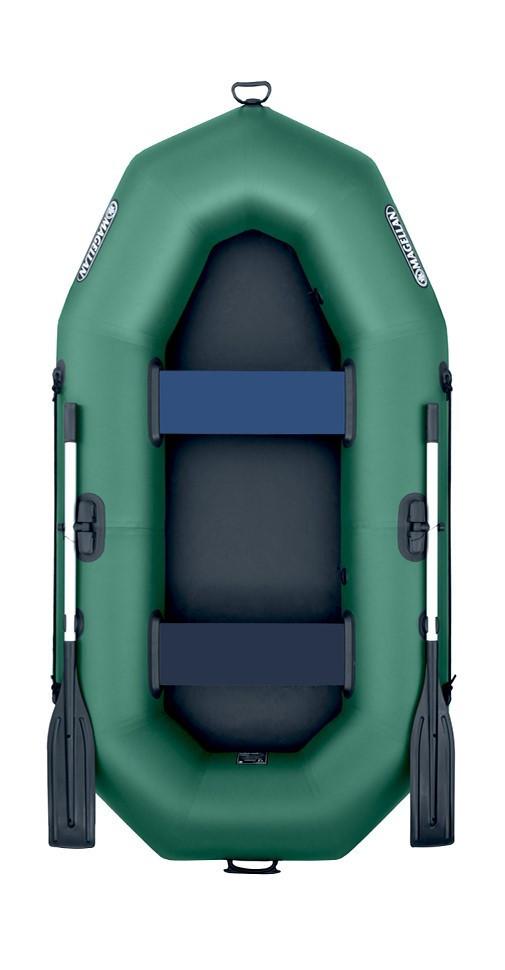 Надувная лодка ПВХ Storm MA240