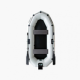 Надувная лодка ПВХ Storm MA260 DT, фото 2