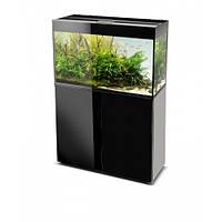 Подставка для аквариума AquaEL  GLOSSY 80 ПР черн.