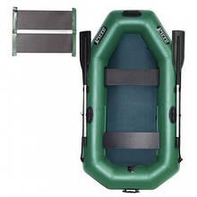 Двухместная надувная лодка с подвижным сидением, Ладья ЛТ-220-ДЕС