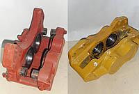 Суппорт 408100, LG853.04.01.03 на погрузчик ZL50G, CDM855, XG955, ZL50F, LG855
