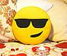 Подушка-смайлик Emoji #4 Крутелик