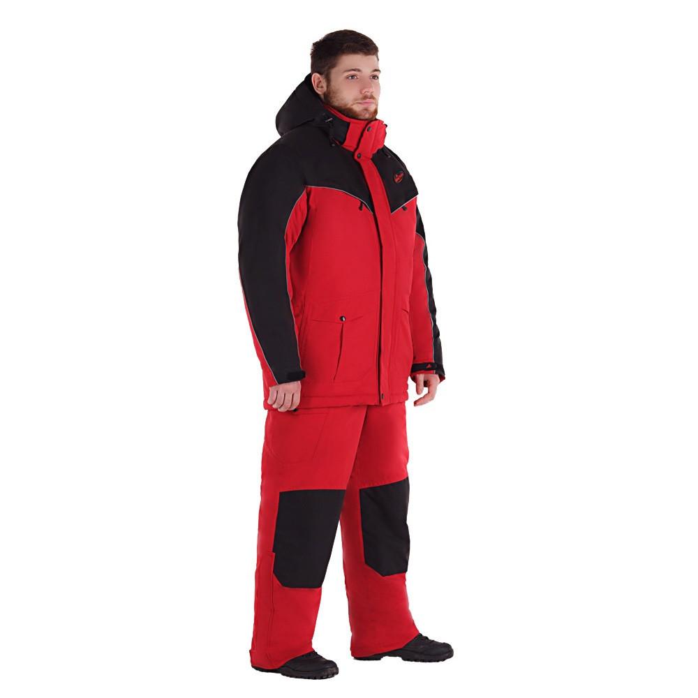 Зимний рыболовный костюм мембранный Fishing Style Arctic Offence
