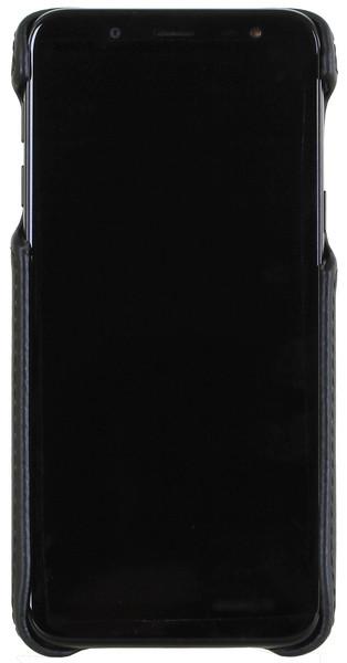 Чехол Red Point Samsung J6 2018/J600 - Back Case Black
