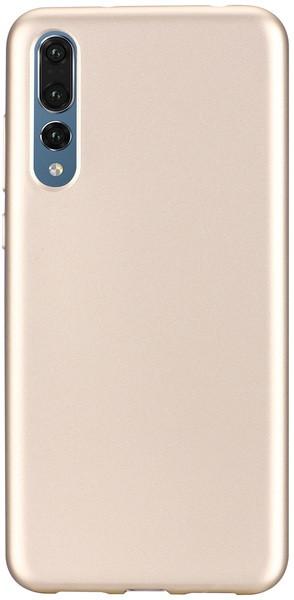 Чехол T-PHOX Huawei P20 Pro - Shiny Gold