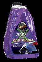 MEGUIAR'S G126 NXT GENERATION CAR WASH,Синтетический шампунь 1,89 л