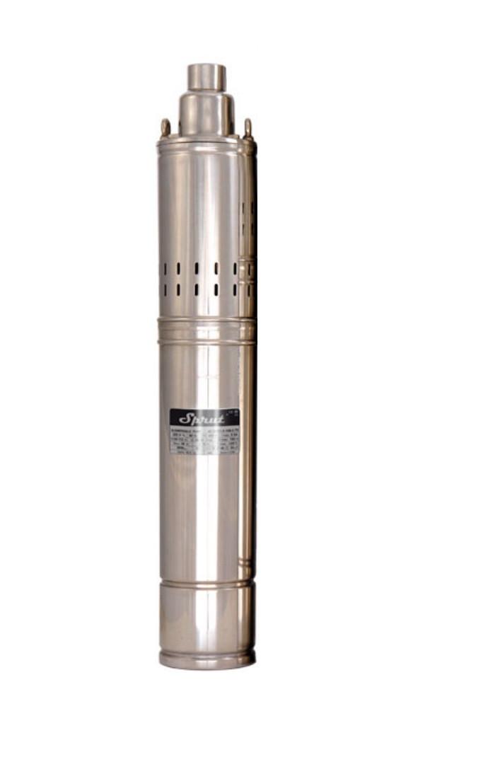 Колодезный насос SPRUT 4S QGD 2,5-140-1,1