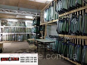 Лобовое стекло IVECO EUROTECH (Грузовик) 1993-2003 г.