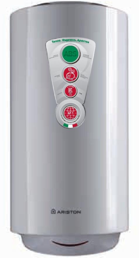 ARISTON, ABS PRO R 30 V Slim, электрический водонагреватель