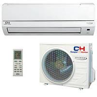 Тепловой насос, Cooper&Hunter, модель-CH-S18FTXG. Производительность-Охлаждение, кВт: 5, 30 (1, 05-6, 50), О